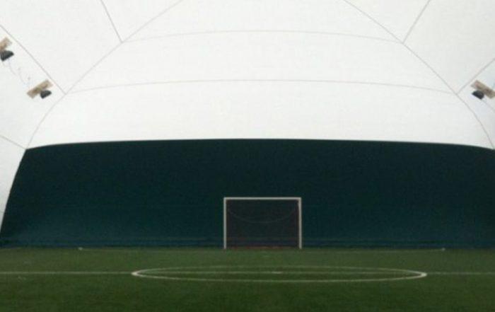 Pallone Pressostatico Sistema Lampo